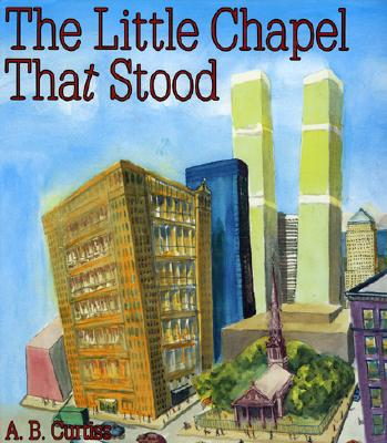 The-Little-Chapel-That-Stood-9780932529770