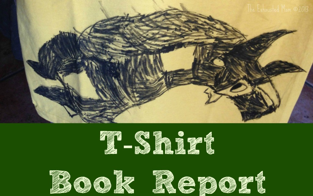 travels of a t shirt book report Posts about book review written by stephanie grossman  a few months ago i  bought a gatsby t-shirt you know that's what i'll be wearing  i think king made  use of time travel appropriately for this story he didn't give.