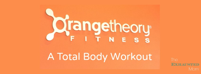 Orangetheory Fitness: A Total Body Workout