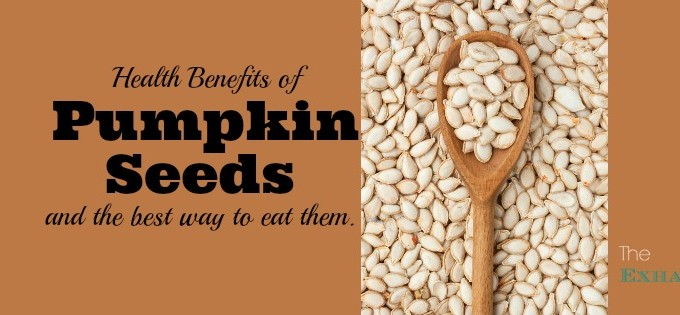 Benefits of pumpkin seeds header