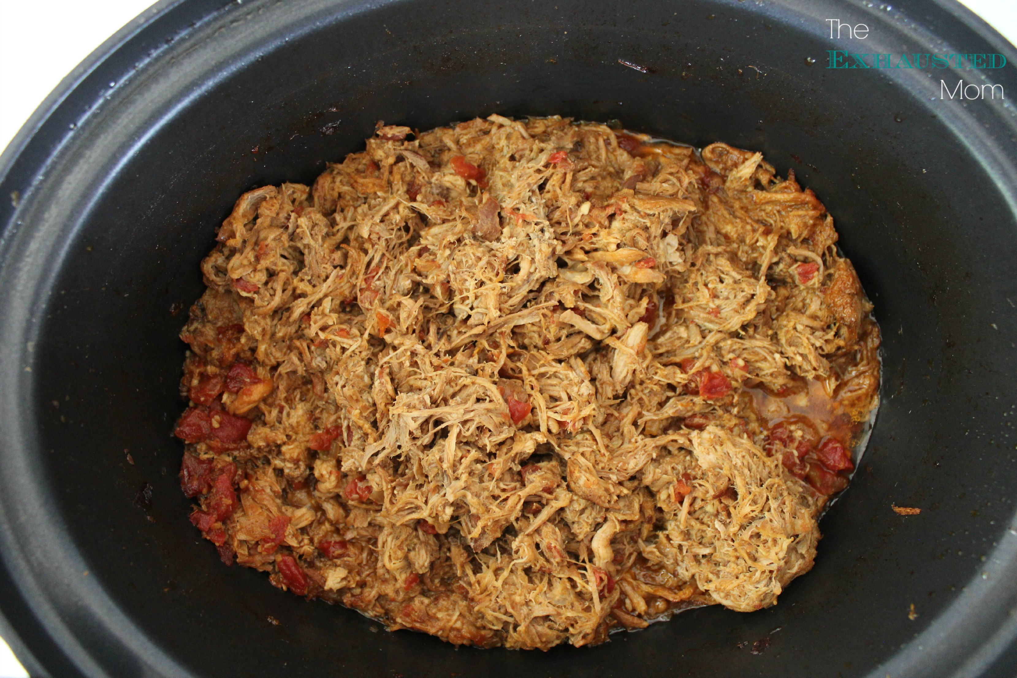 Copycat Chipotle Carnitas