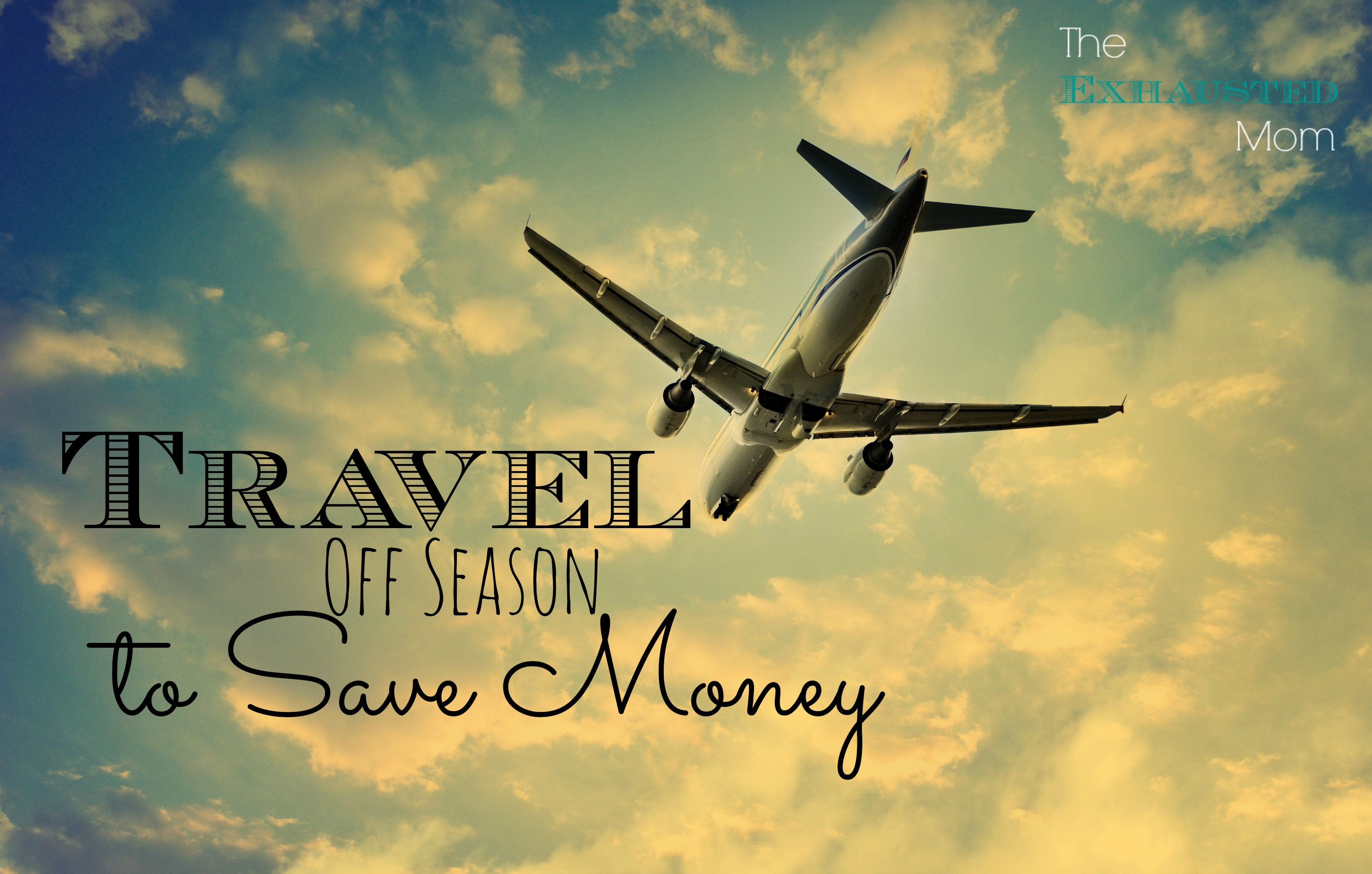 Travel Off Season 1
