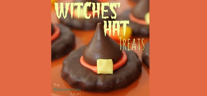 Witches' Hat Treats