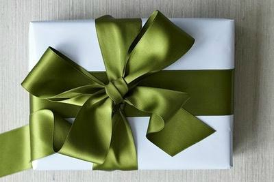 Christmas Wrapping Round-Up