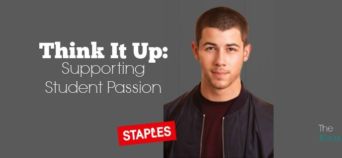 Think It Up: Supporting Student Passion