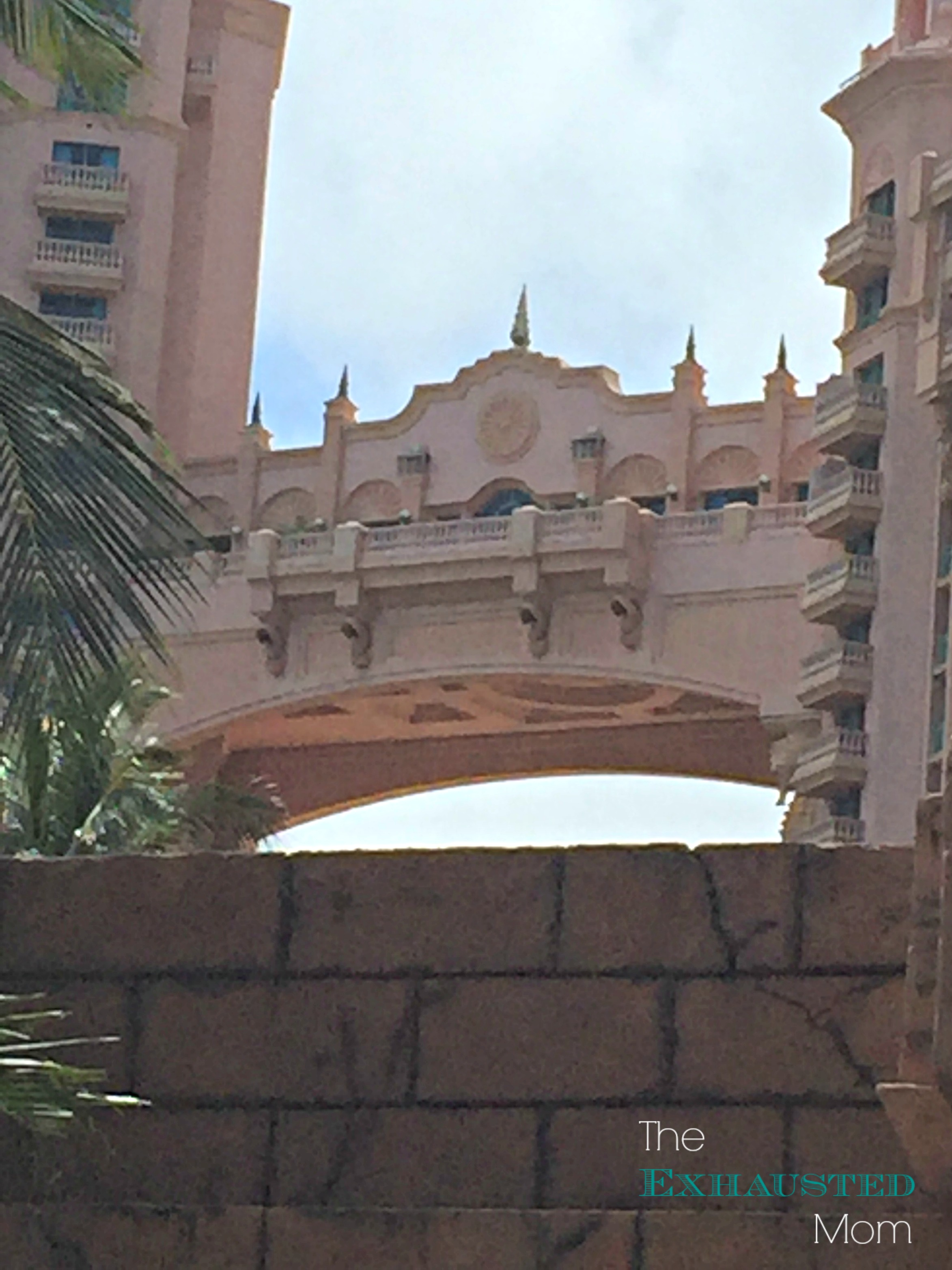 Atlantis: A Gem in Nassau