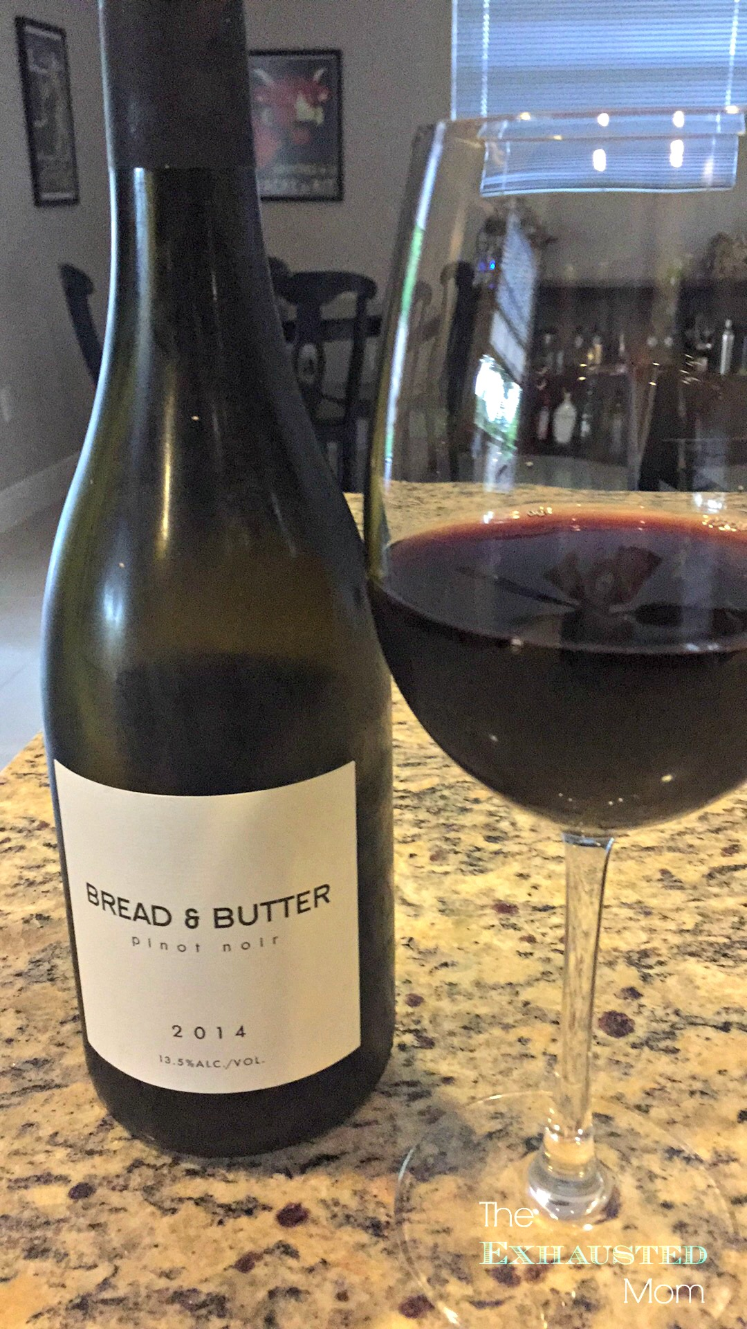 Bread & Butter Wine