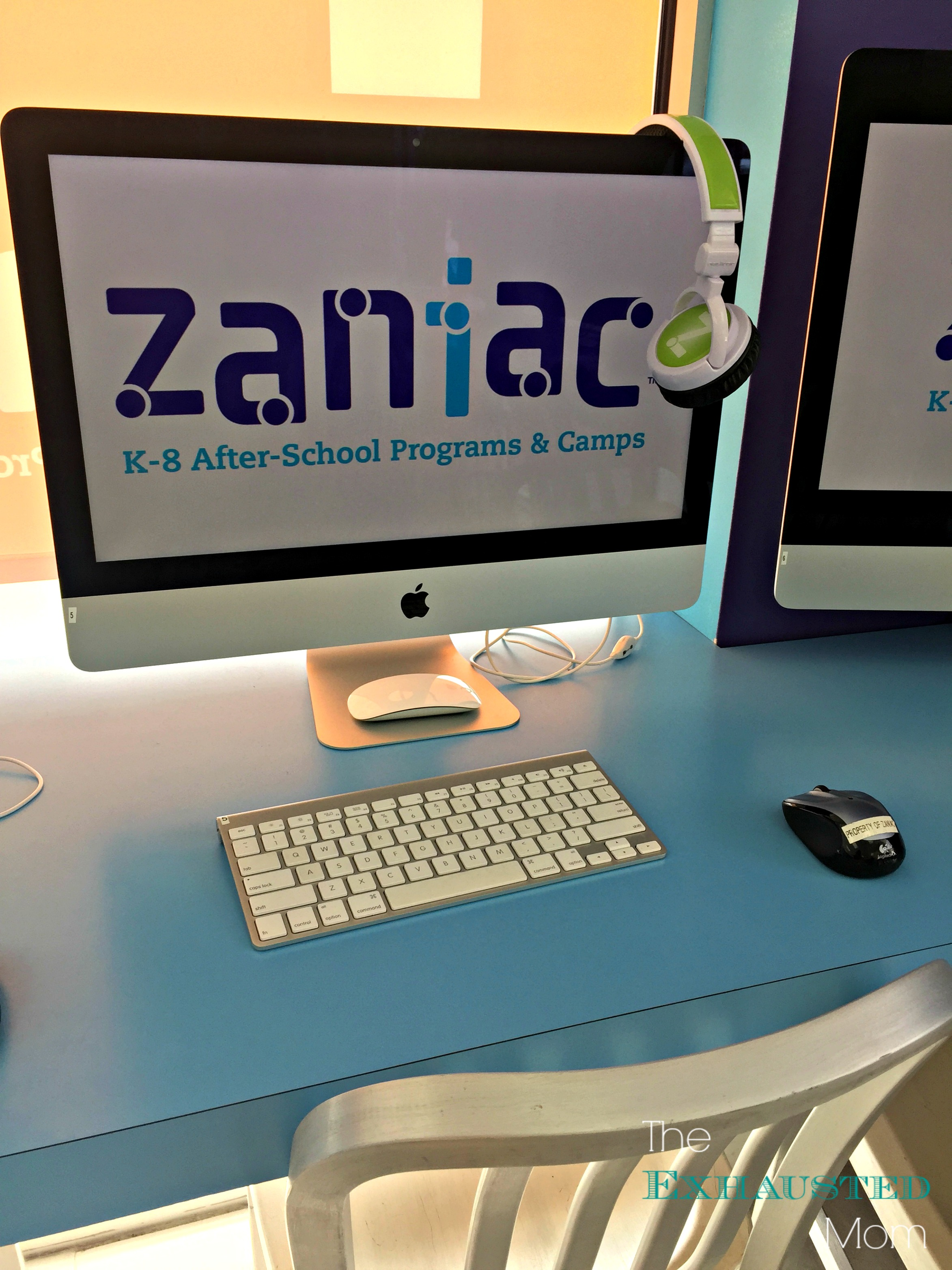 Fun STEM Enrichment Programs at Zaniac