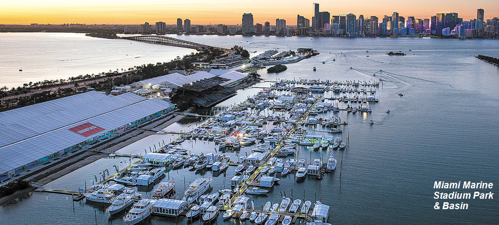 Taste toast at the miami international boat show the exhausted mom - Miami boat show ...
