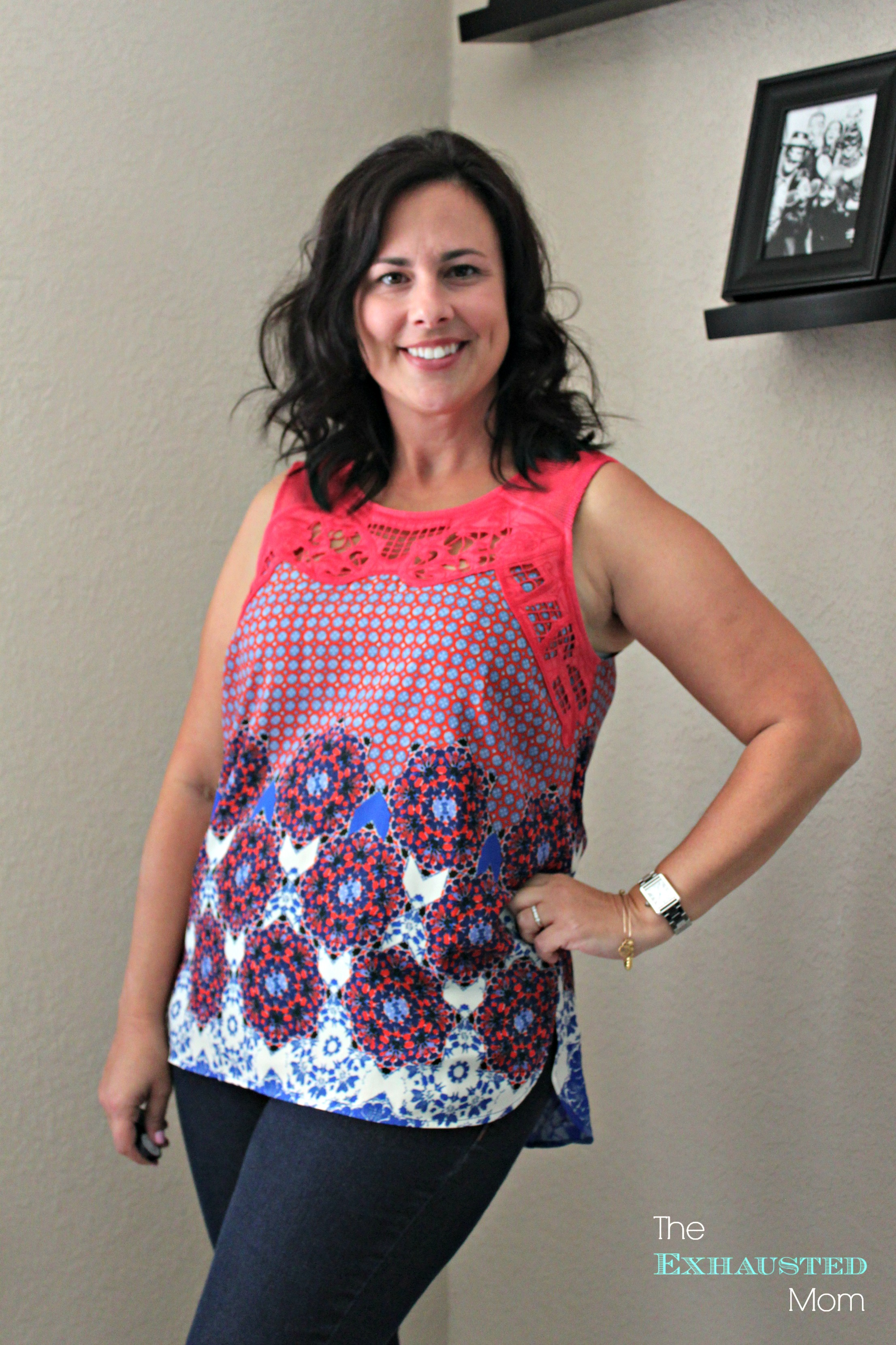 Stitch Fix Reveal #15